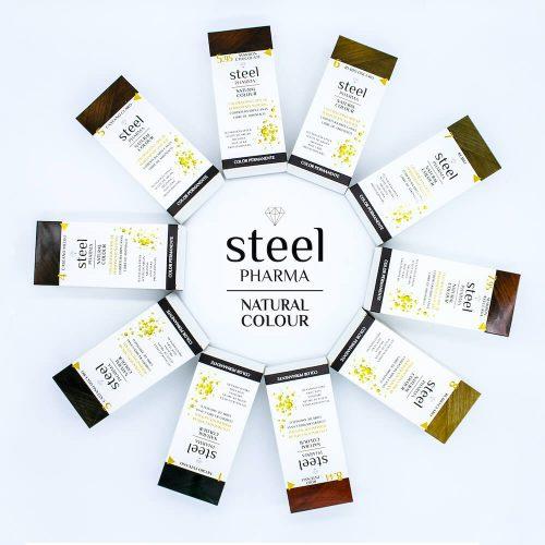 tintes naturales cabello organicos y vegetales